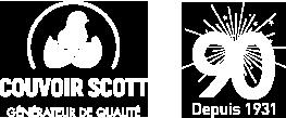 Couvoir Scott